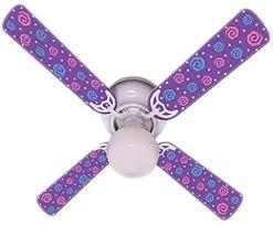 ventiladores de techo para niños
